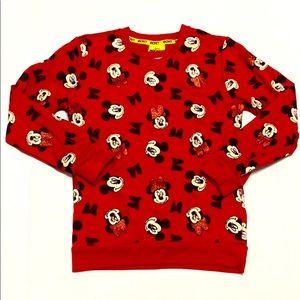 DISNEY Mickey & Minnie True Original Sweatshirt